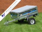 6ft x 3ft Trailer Cover